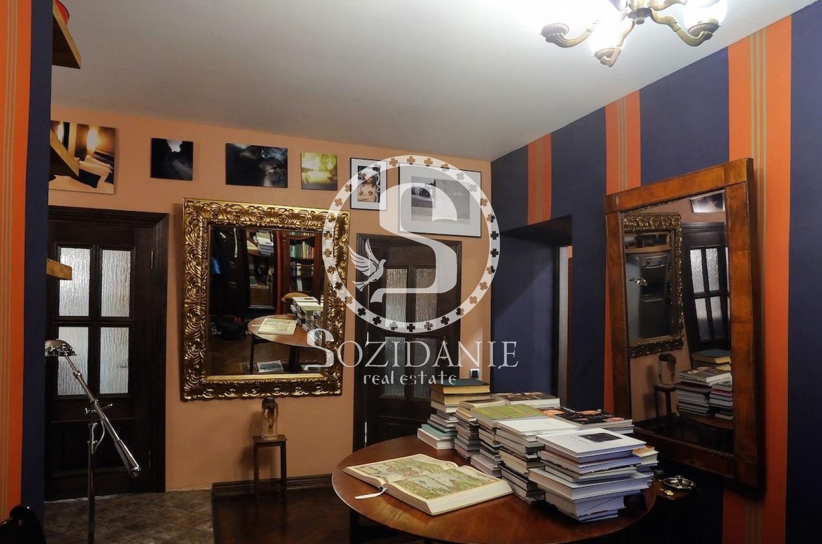 3 Комнаты, Городская, Продажа, Спиридоньевский переулок, Listing ID 3431, Москва, Россия,