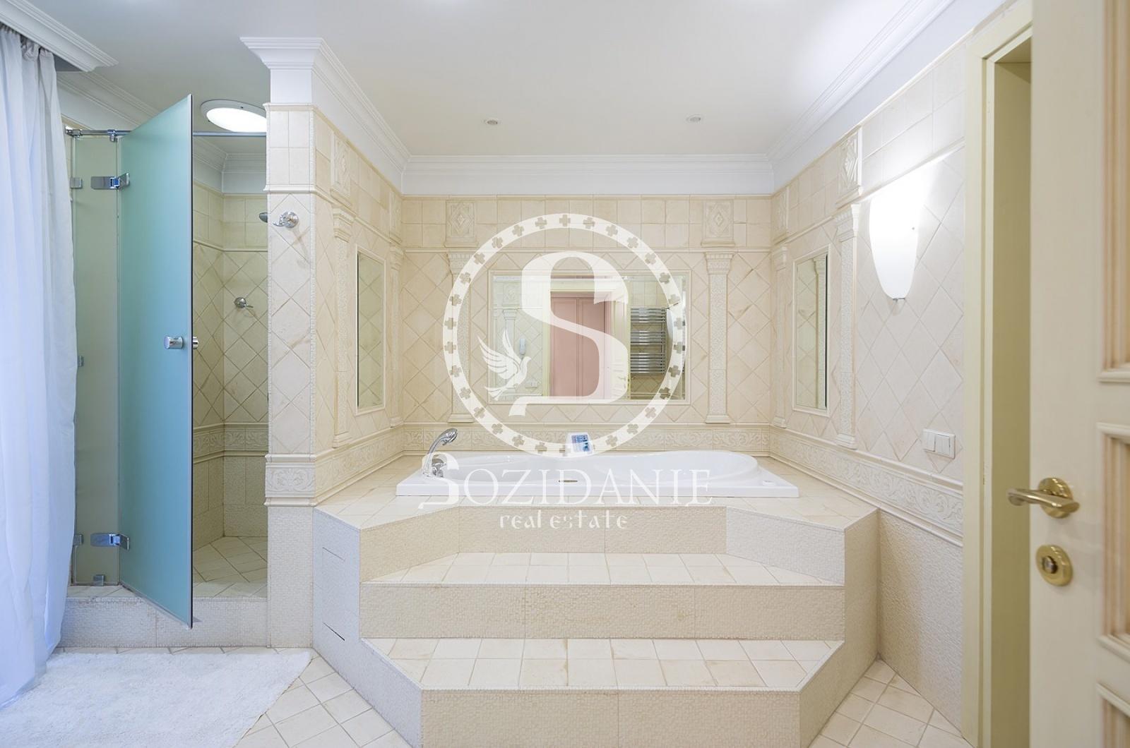 7 Комнаты, Городская, Продажа, Улица Осенняя, Listing ID 3433, Москва, Россия,