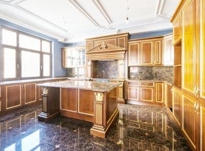5 Комнаты, Городская, Продажа, Ломоносовский проспект, Listing ID 3439, Москва, Россия,