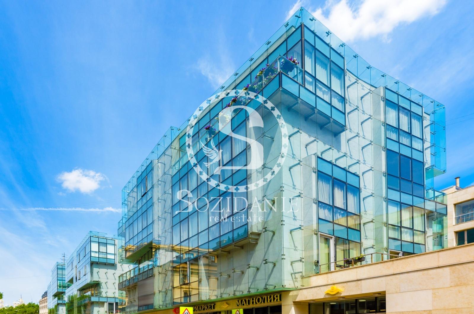 4 Комнаты, Городская, Продажа, Коробейников переулок, Listing ID 3449, Москва, Россия,