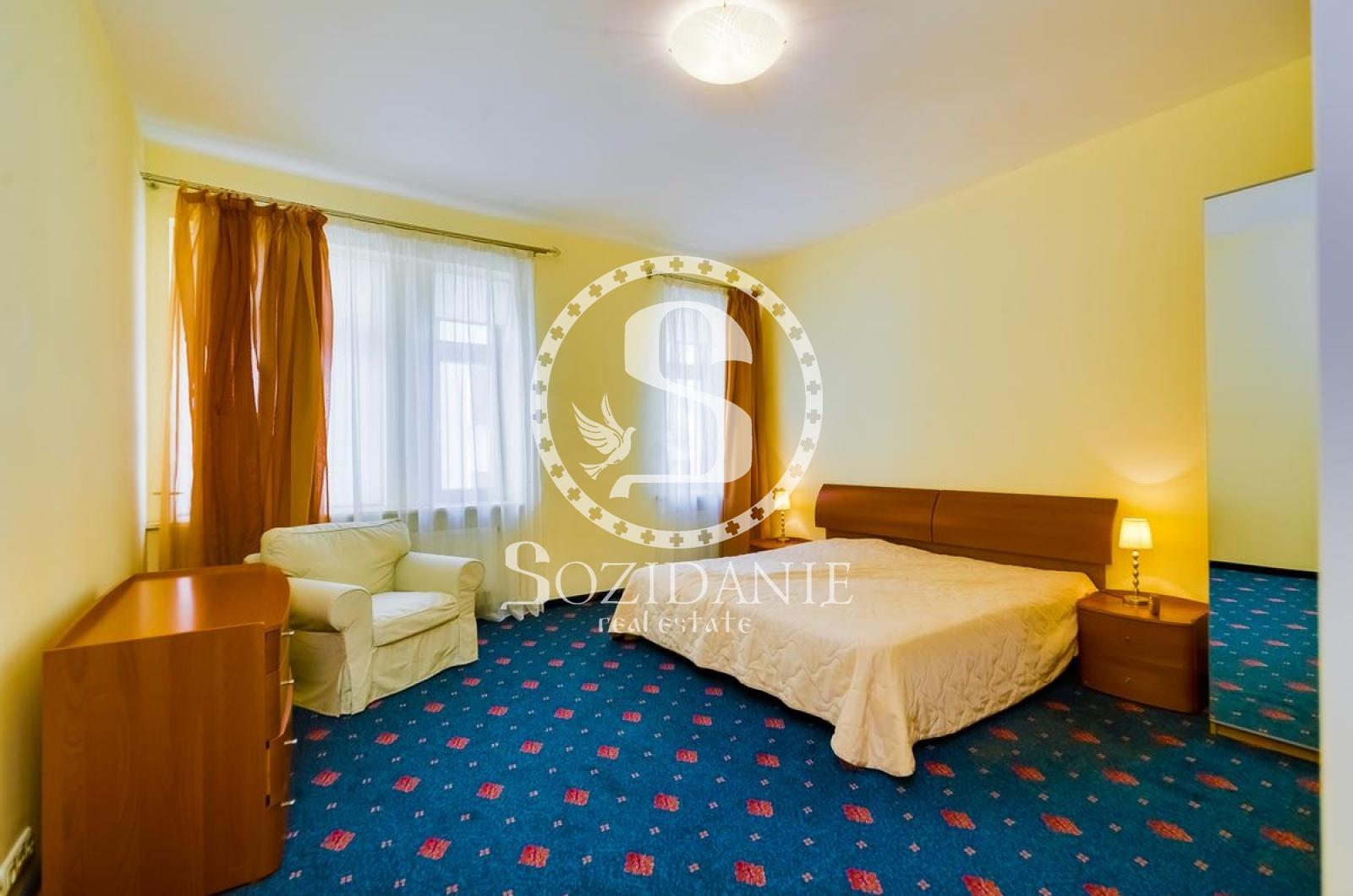 4 Комнаты, Городская, Продажа, Сеченовский переулок, Listing ID 3450, Москва, Россия,