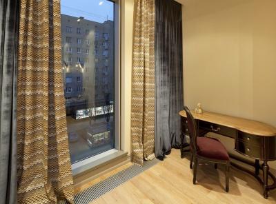 4 Комнаты, Городская, Аренда, Улица Большая Грузинская, Listing ID 3453, Москва, Россия,