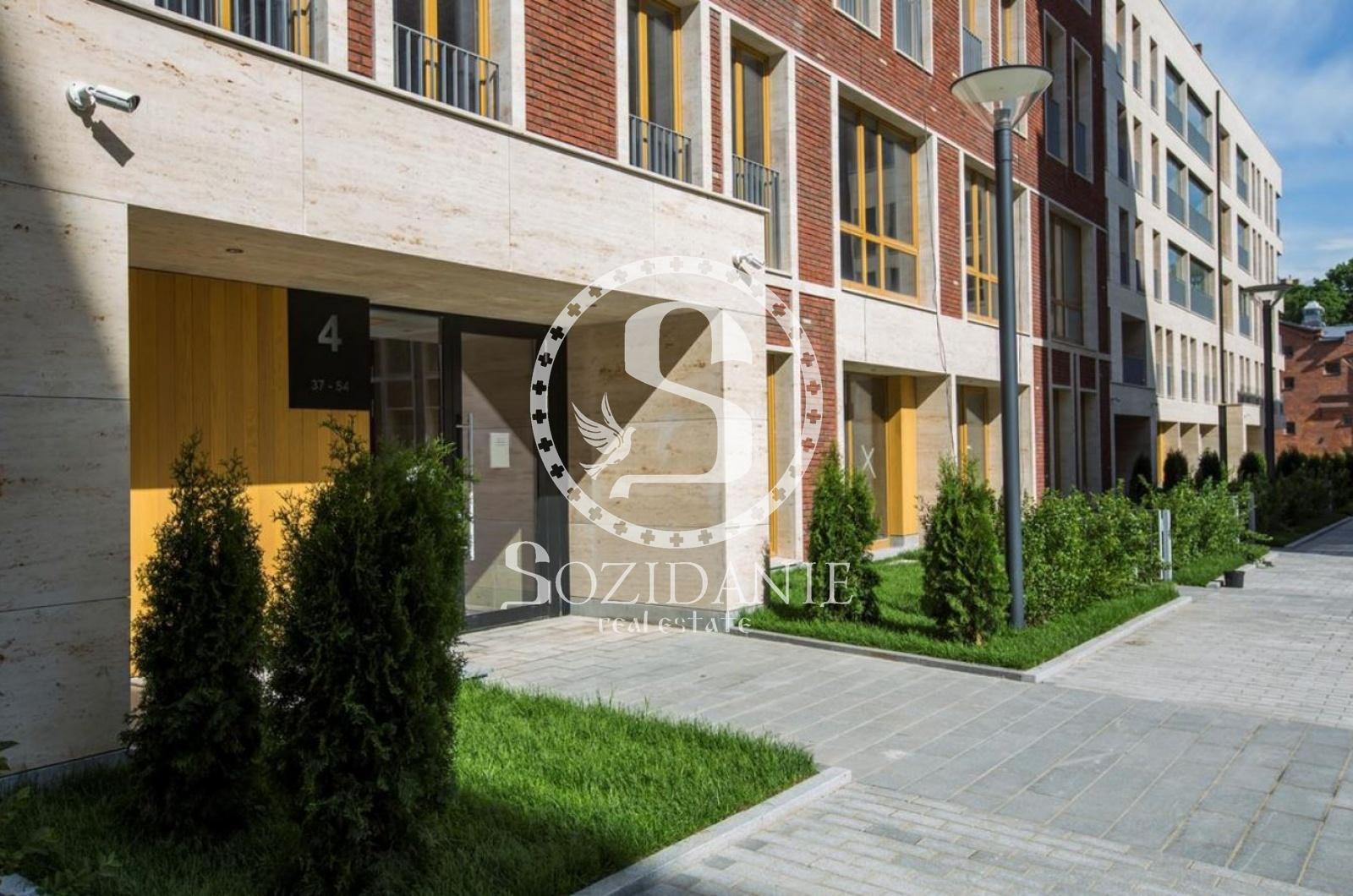 5 Комнаты, Городская, Продажа, Улица Льва Толстого, Listing ID 3469, Москва, Россия,