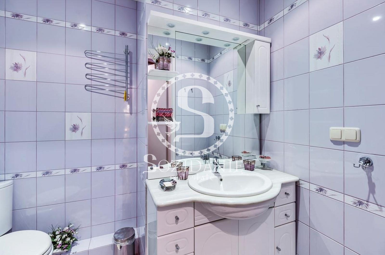 6 Комнаты, Городская, Продажа, Улица 1-я Тверская-Ямская, Listing ID 3472, Москва, Россия,