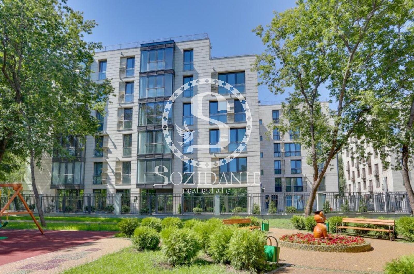 3 Комнаты, Городская, Продажа, Хилков переулок, Listing ID 3478, Москва, Россия,