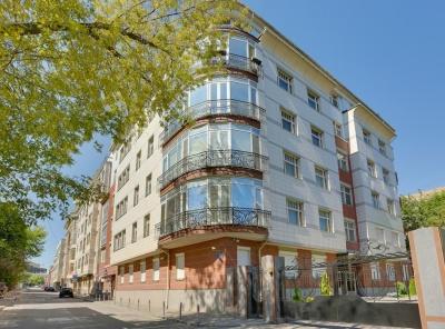 3 Комнаты, Городская, Продажа, 1-й Зачатьевский переулок, Listing ID 3479, Москва, Россия,