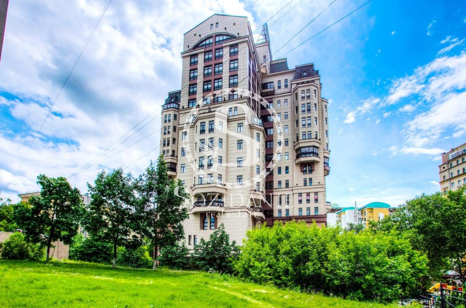 4 Комнаты, Городская, Продажа, Улица Новый Арбат, Listing ID 3483, Москва, Россия,