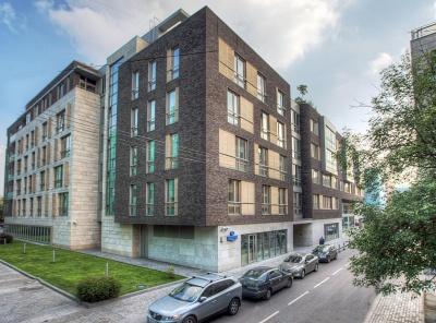 5 Комнаты, Городская, Продажа, Бутиковский переулок, Listing ID 3486, Москва, Россия,