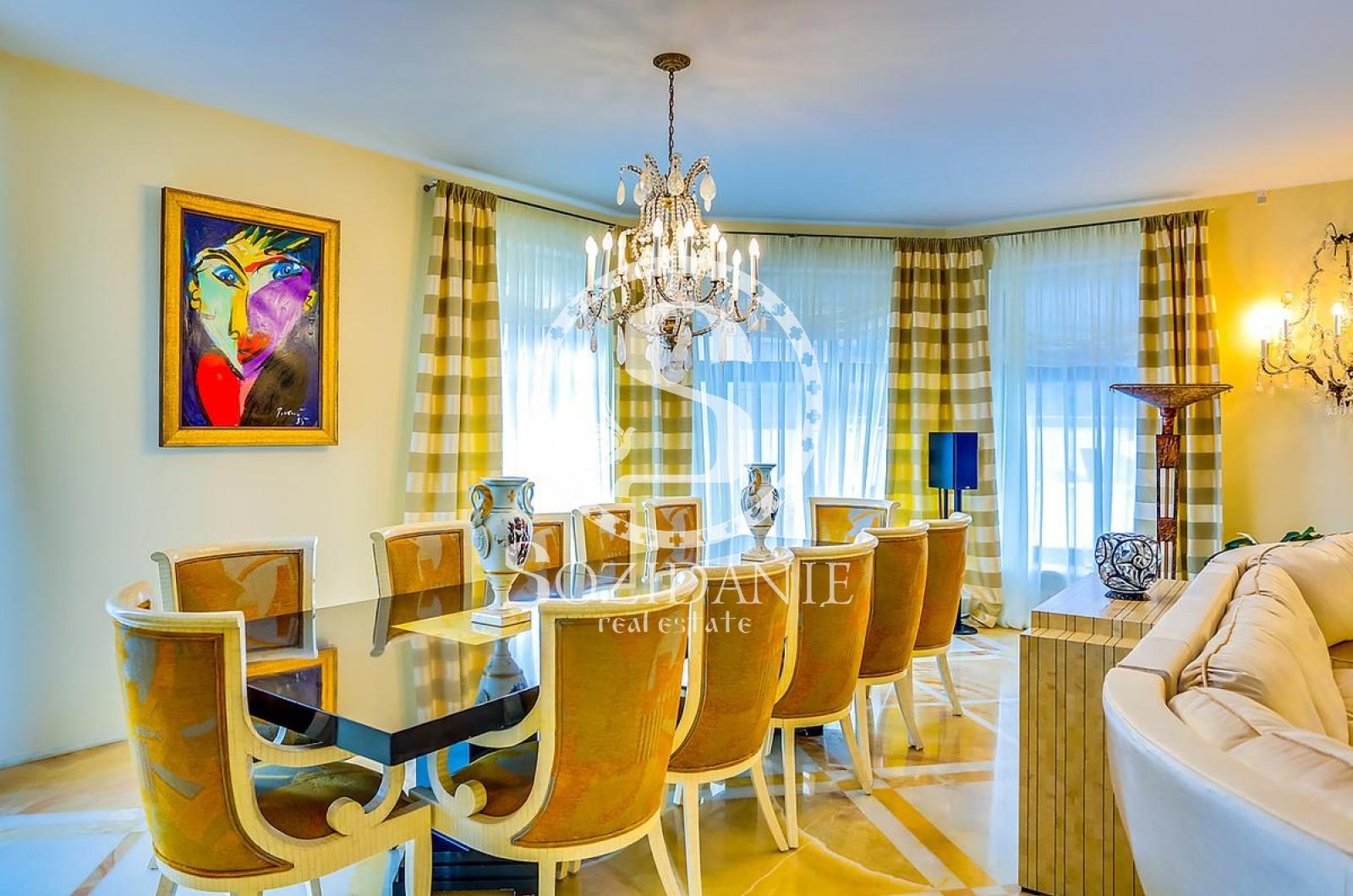 3 Комнаты, Городская, Продажа, Малый Каковинский, Listing ID 3487, Москва, Россия,