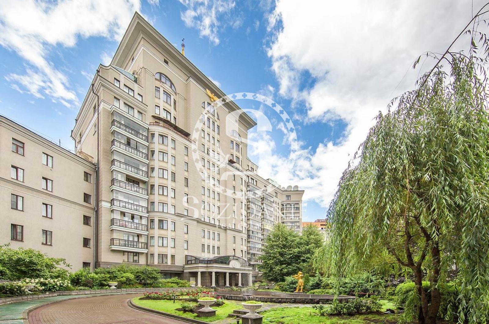 3 Комнаты, Городская, Продажа, 1-й Неопалимовский переулок, Listing ID 3489, Москва, Россия,