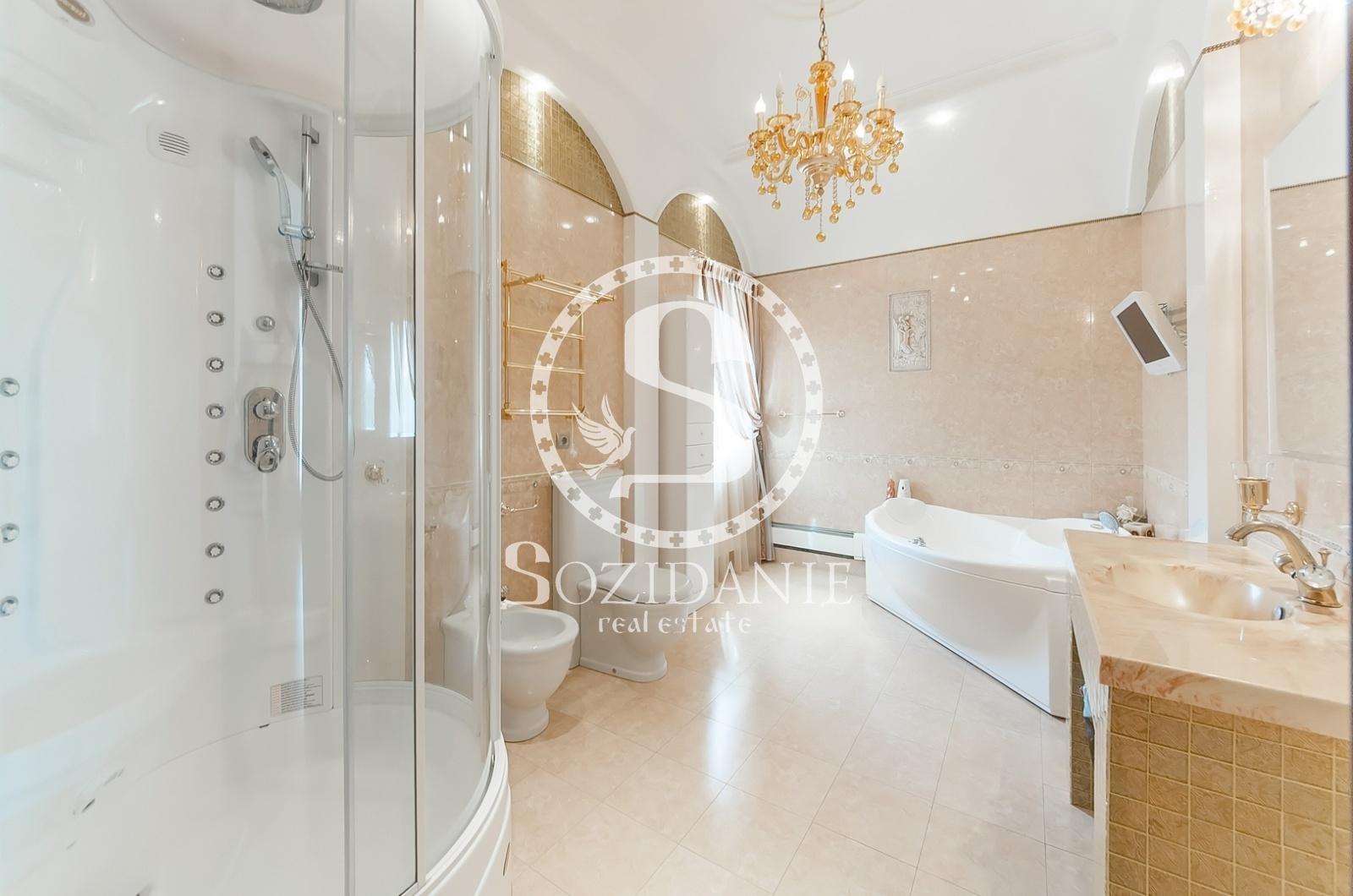 3 Bedrooms, Загородная, Аренда, Listing ID 3490, Московская область, Россия,