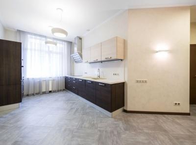 2 Комнаты, Городская, Аренда, Барыковский переулок, Listing ID 3494, Москва, Россия,