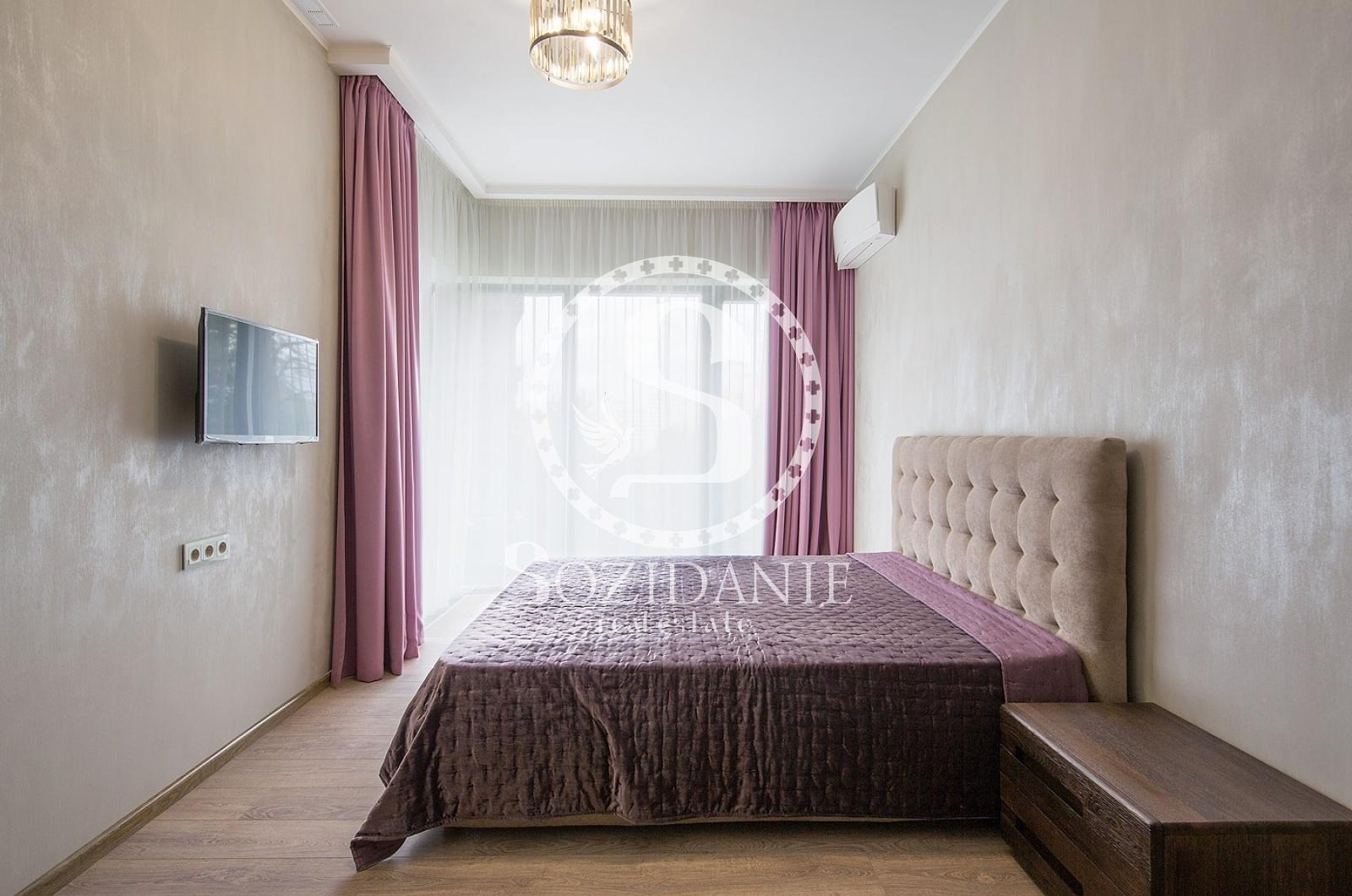 3 Комнаты, Городская, Аренда, Улица Согласия, Listing ID 3498, Москва, Россия,