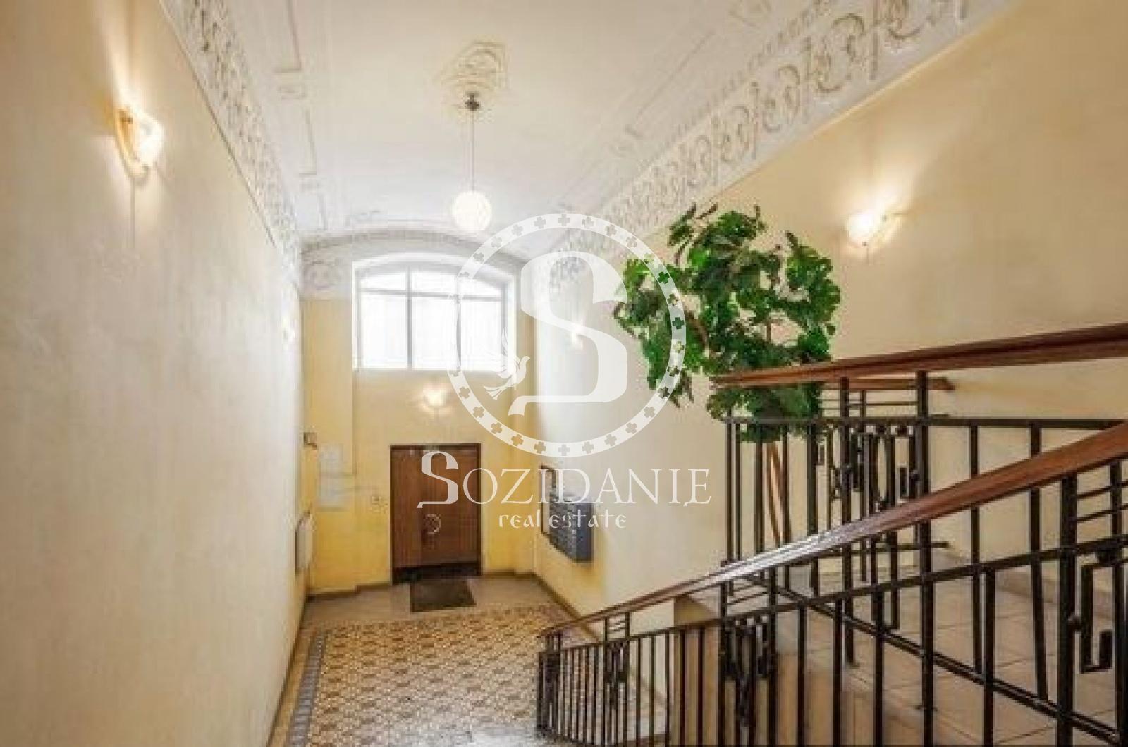 5 Комнаты, Городская, Продажа, Улица Большая Дмитровка, Listing ID 3502, Москва, Россия,