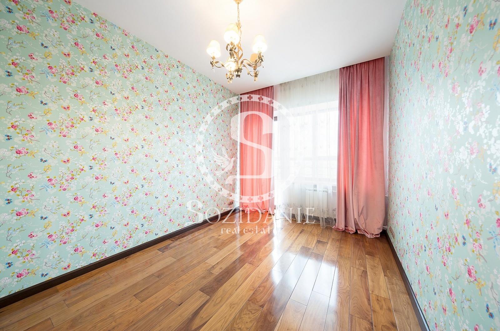 4 Комнаты, Городская, Аренда, Улица Новосущевская, Listing ID 3505, Москва, Россия,