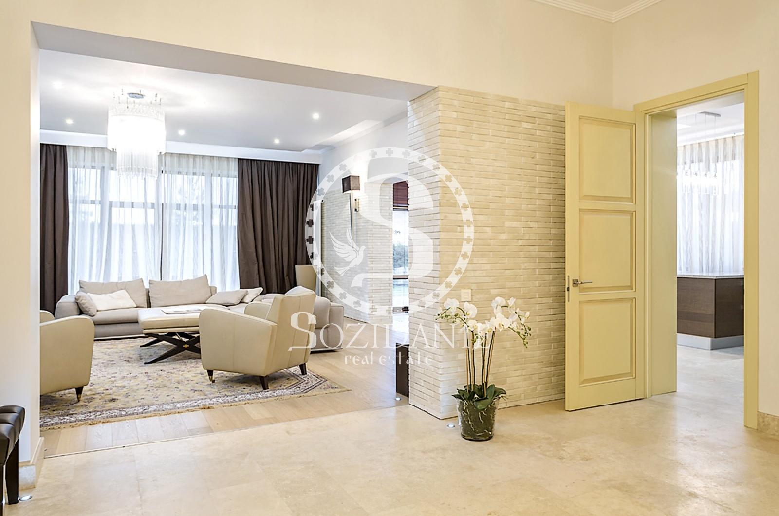 4 Bedrooms, Загородная, Продажа, Listing ID 1237, Московская область, Россия,