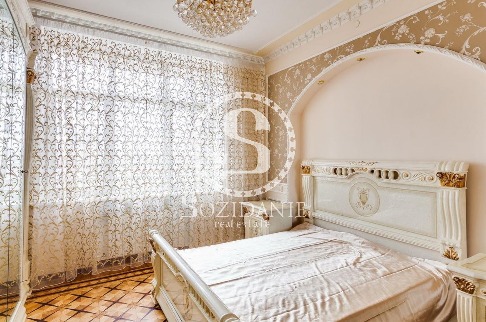 3 Комнаты, Городская, Аренда, Чапаевский переулок, Listing ID 3506, Москва, Россия,
