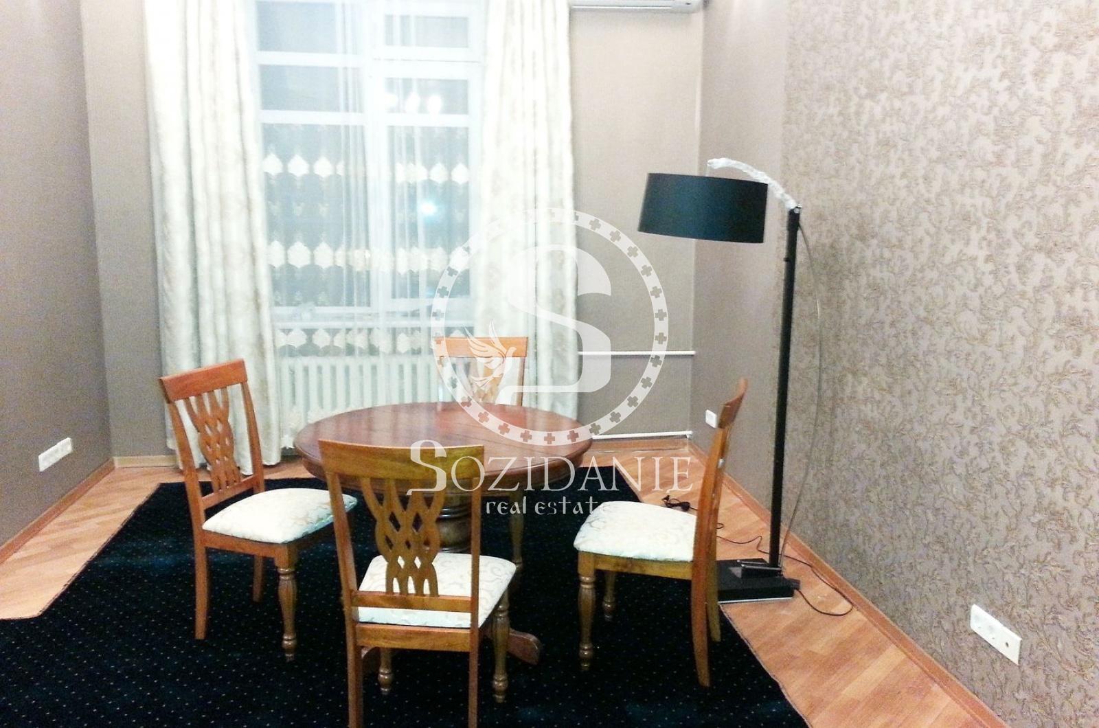 3 Комнаты, Городская, Аренда, Бережковская набережная, Listing ID 3508, Москва, Россия,