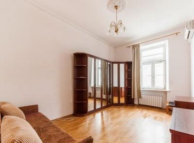5 Комнаты, Городская, Аренда, Покровский бульвар , Listing ID 3509, Москва, Россия,