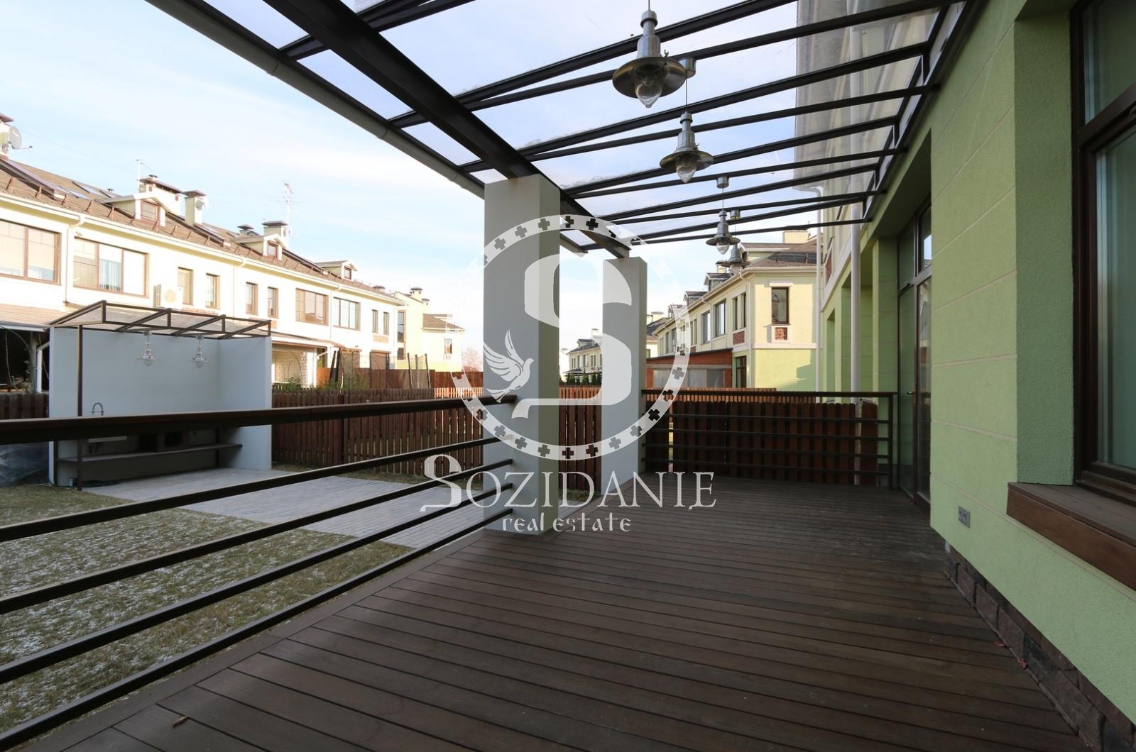 4 Bedrooms, Загородная, Аренда, Listing ID 3512, Московская область, Россия,