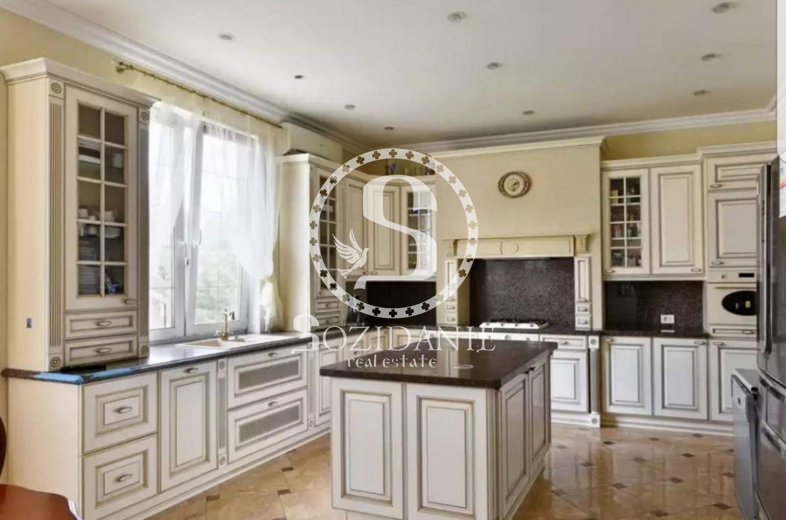 5 Bedrooms, Загородная, Продажа, Listing ID 3514, Московская область, Россия,