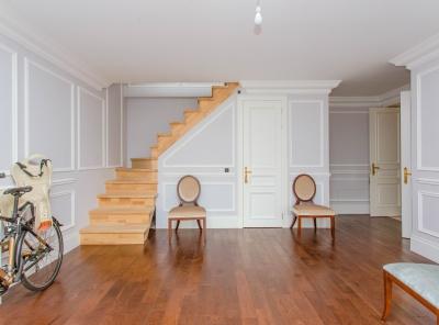4 Bedrooms, Загородная, Продажа, Listing ID 3515, Московская область, Россия,