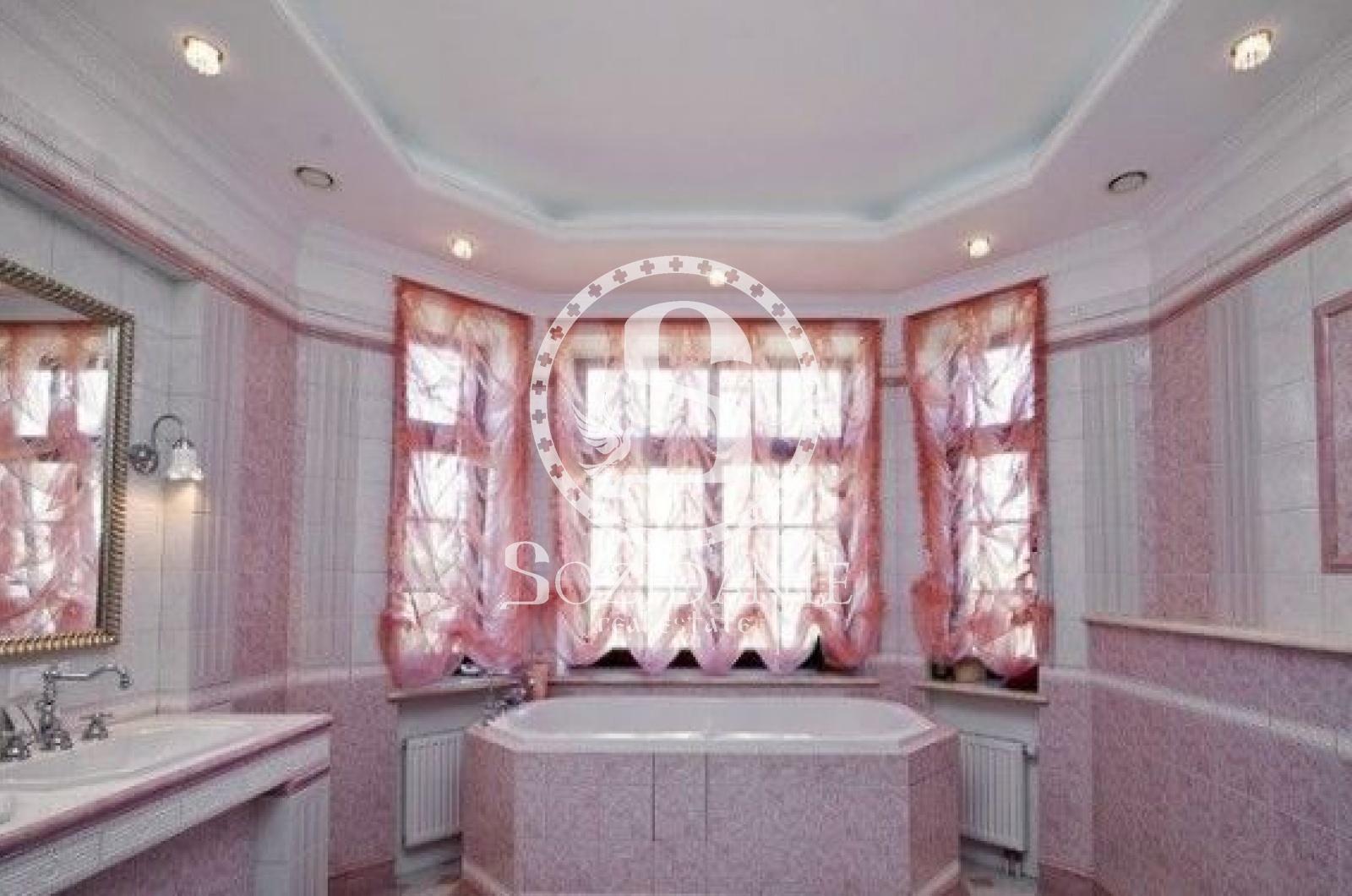 5 Bedrooms, Загородная, Аренда, Listing ID 3521, Россия,