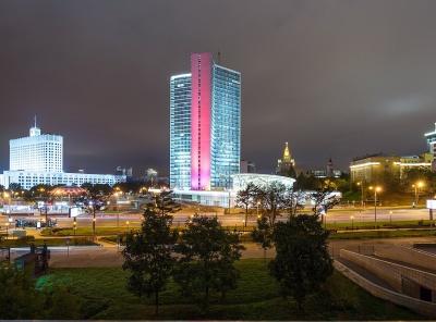 3 Комнаты, Городская, Продажа, Улица Новый Арбат, Listing ID 3523, Москва, Россия,