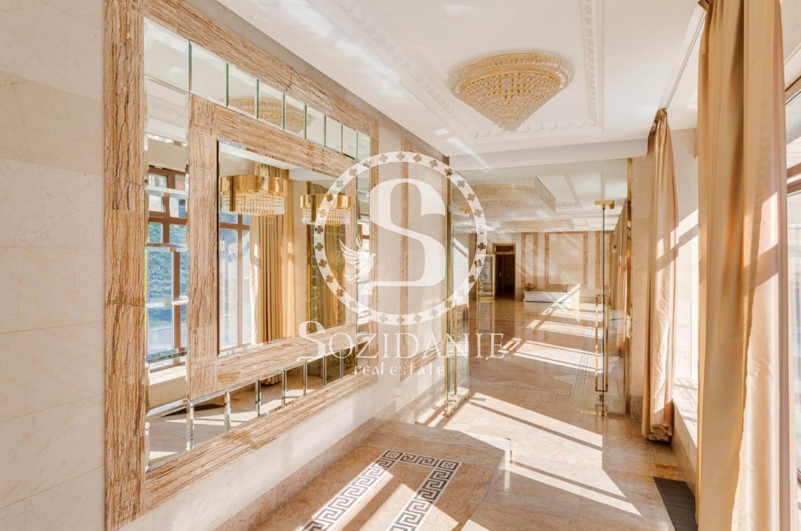 4 Комнаты, Городская, Продажа, Еропкинский переулок, Listing ID 3529, Москва, Россия,
