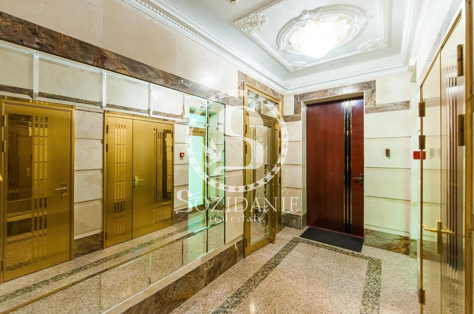5 Комнаты, Городская, Продажа, Еропкинский переулок, Listing ID 3529, Москва, Россия,