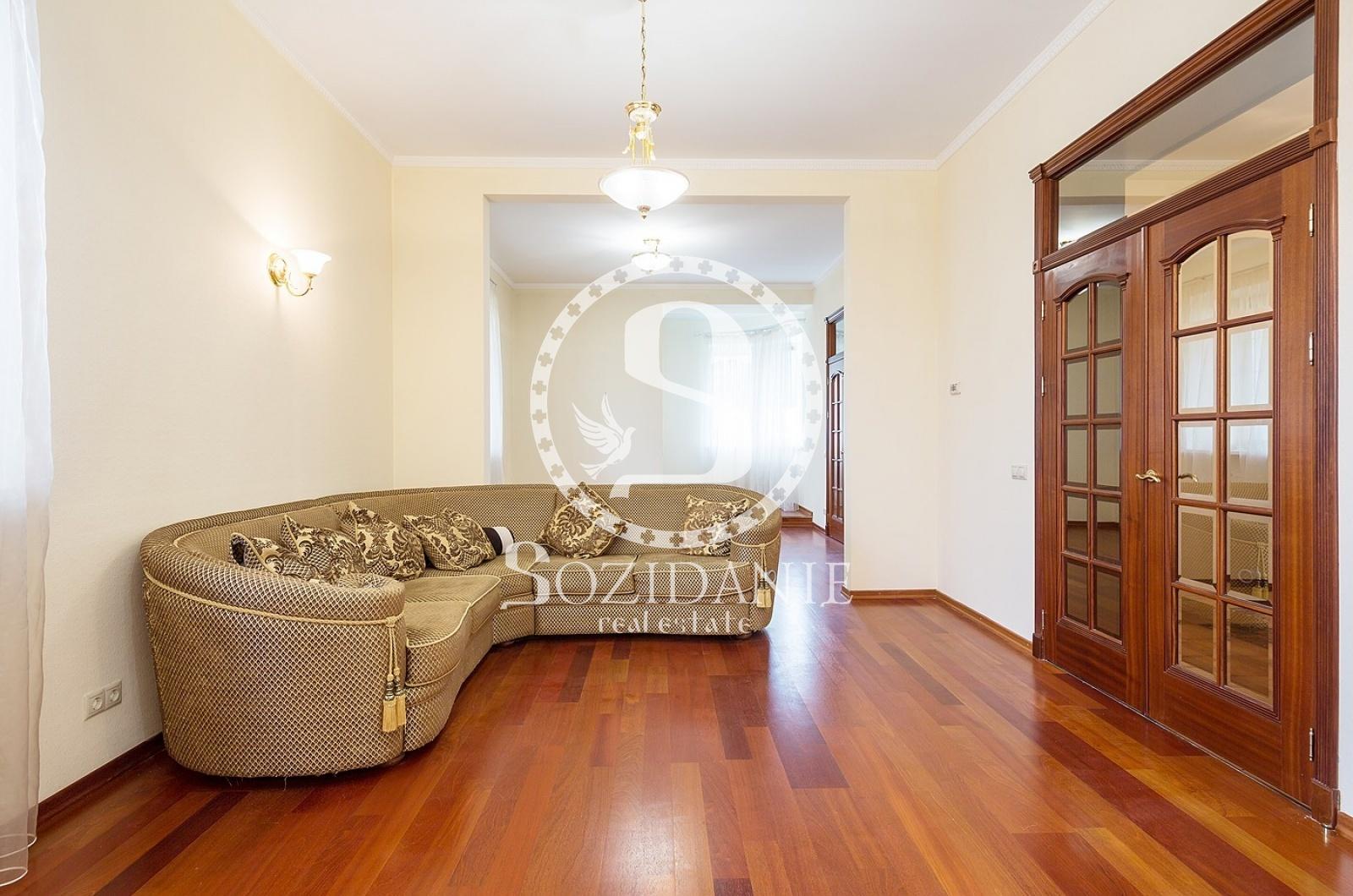 5 Bedrooms, Загородная, Продажа, Listing ID 3532, Московская область, Россия,