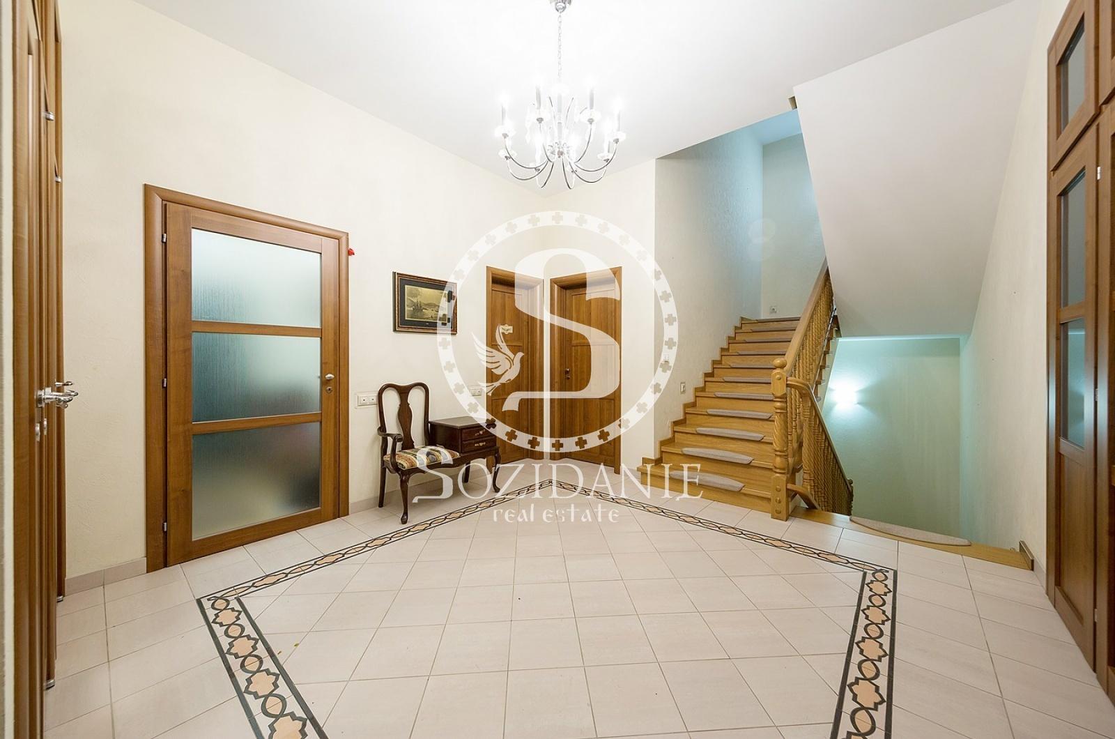 8 Комнаты, Городская, Продажа, Улица Береговая, Listing ID 3538, Москва, Россия,