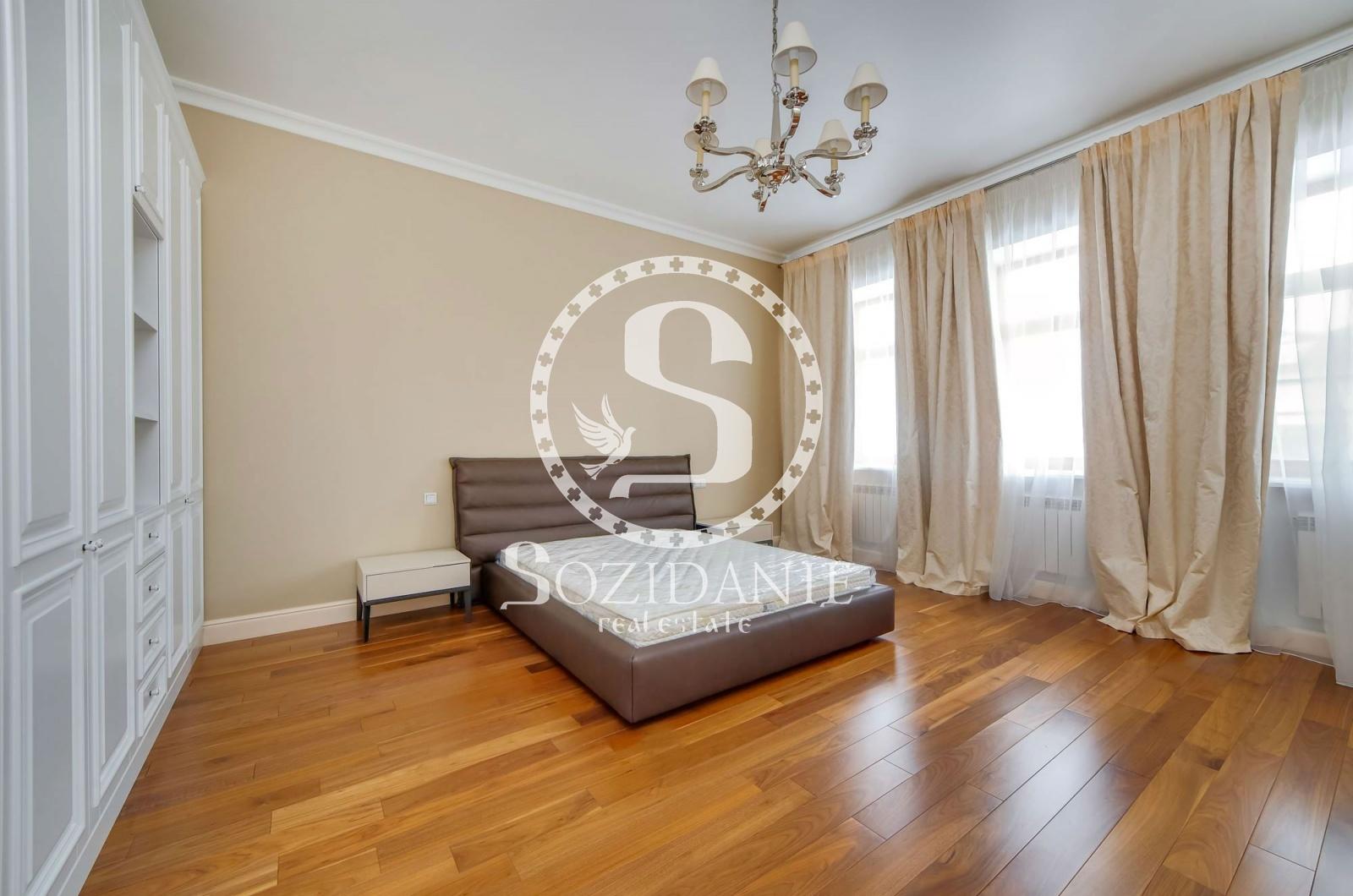 4 Bedrooms, Загородная, Продажа, Listing ID 3541, Московская область, Россия,