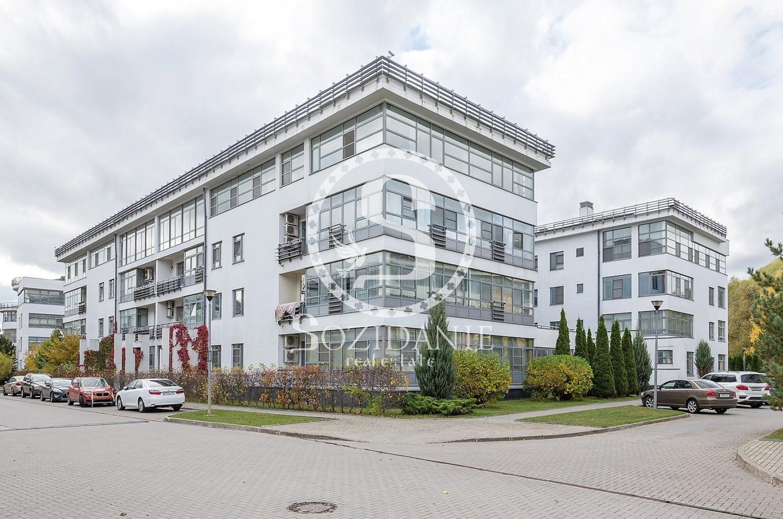 2 Комнаты, Городская, Аренда, Островной проезд, Listing ID 3542, Москва, Россия,