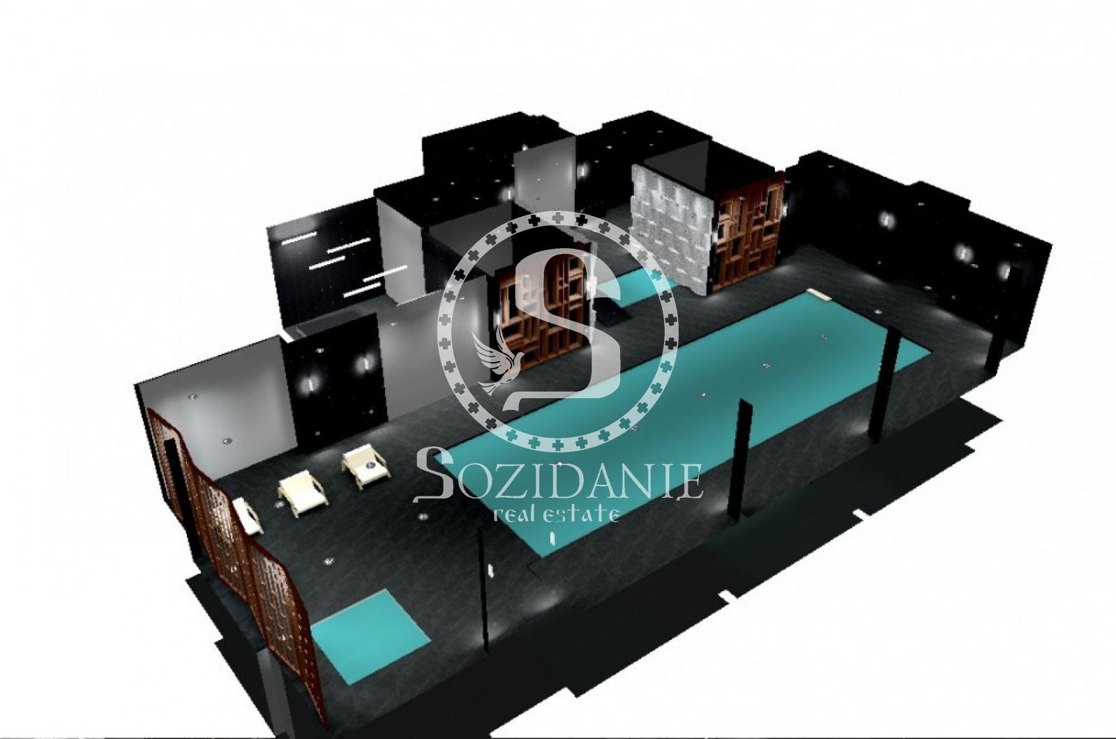 6 Bedrooms, Загородная, Продажа, Listing ID 3547, Московская область, Россия,