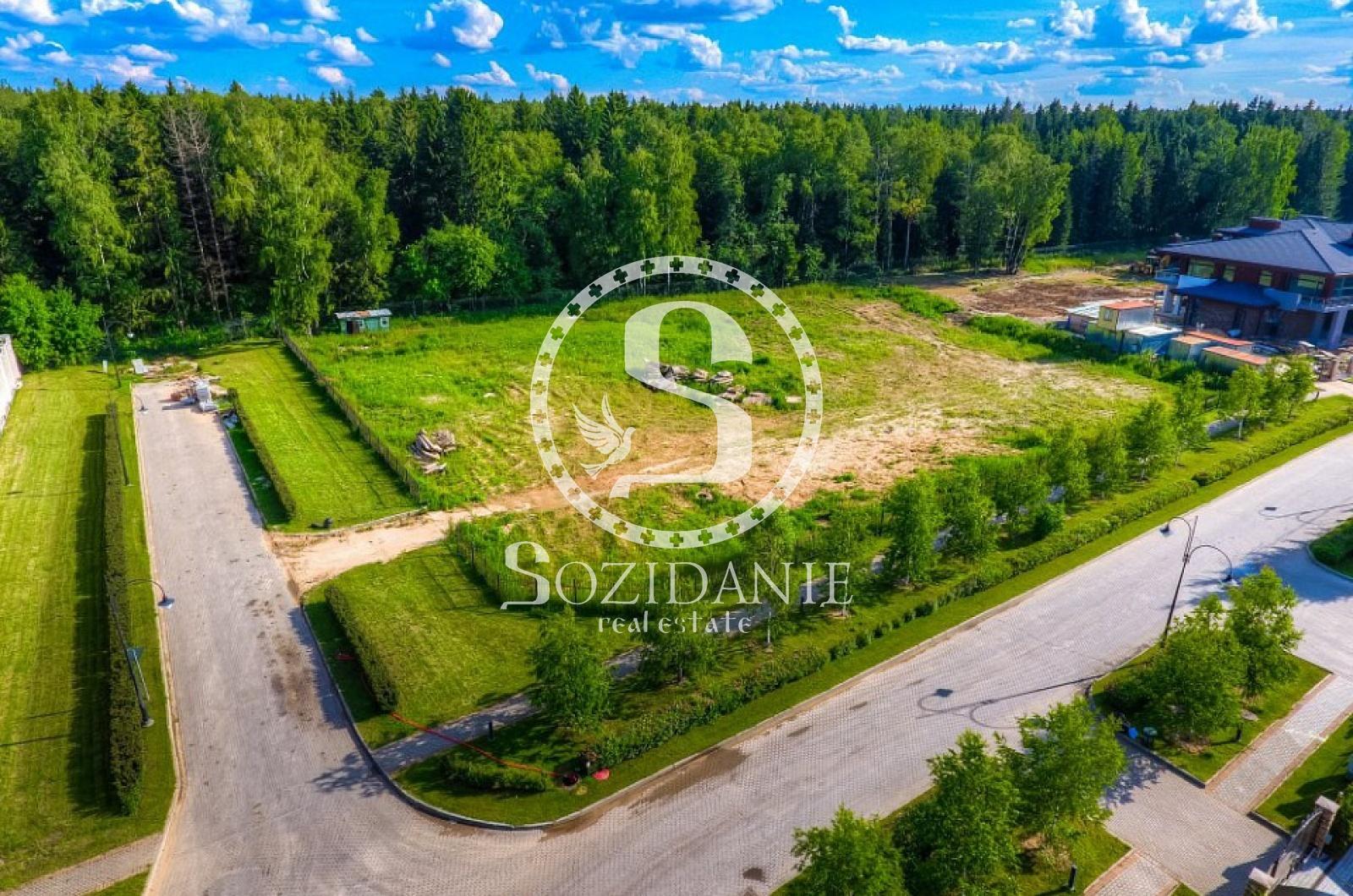 Загородная, Продажа, Listing ID 3548, Московская область, Россия,
