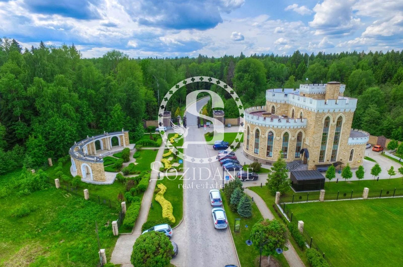 Загородная, Продажа, Listing ID 3549, Московская область, Россия,