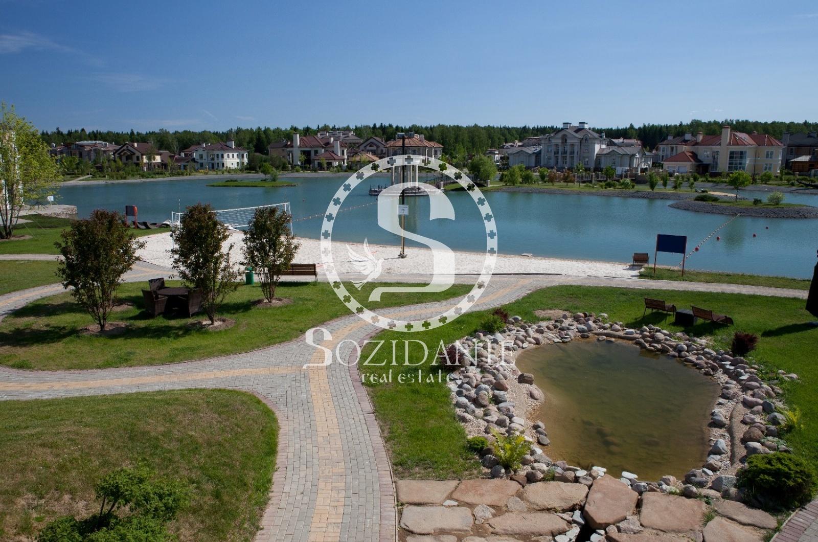 Загородная, Продажа, Listing ID 3551, Московская область, Россия,