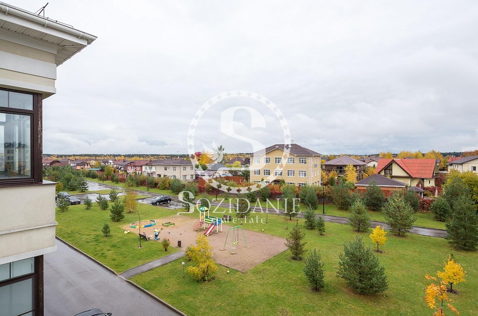 1 Bedrooms, 2 Комнаты, Загородная, Продажа, Listing ID 3553, Московская область, Россия,