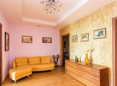 4 Комнаты, Городская, Аренда, Чапаевский переулок, Listing ID 3555, Москва, Россия,