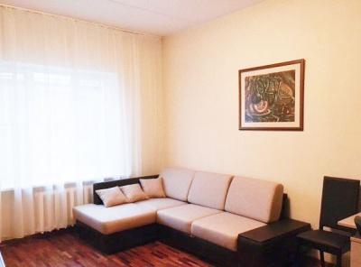 2 Комнаты, Городская, Аренда, 1-й Спасоналивковский переулок, Listing ID 3580, Москва, Россия,