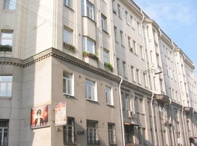 6 Комнаты, Городская, Аренда, Селиверстов переулок, Listing ID 3582, Москва, Россия,