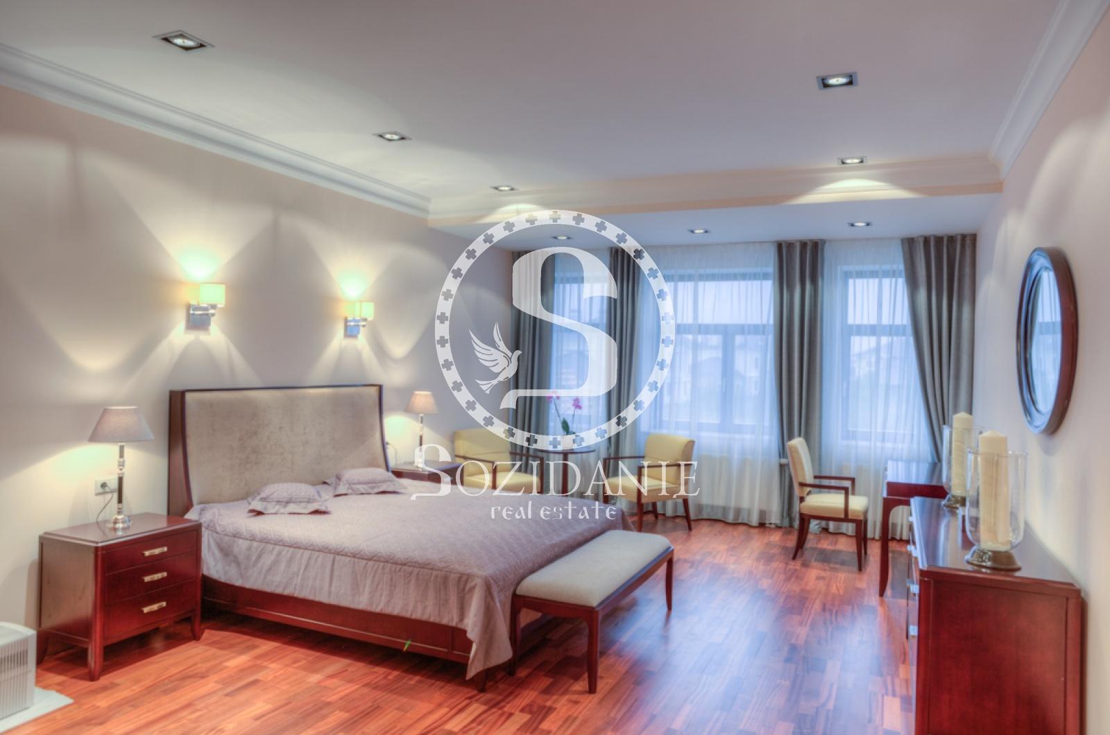 4 Bedrooms, Загородная, Продажа, Listing ID 1244, Московская область, Россия,