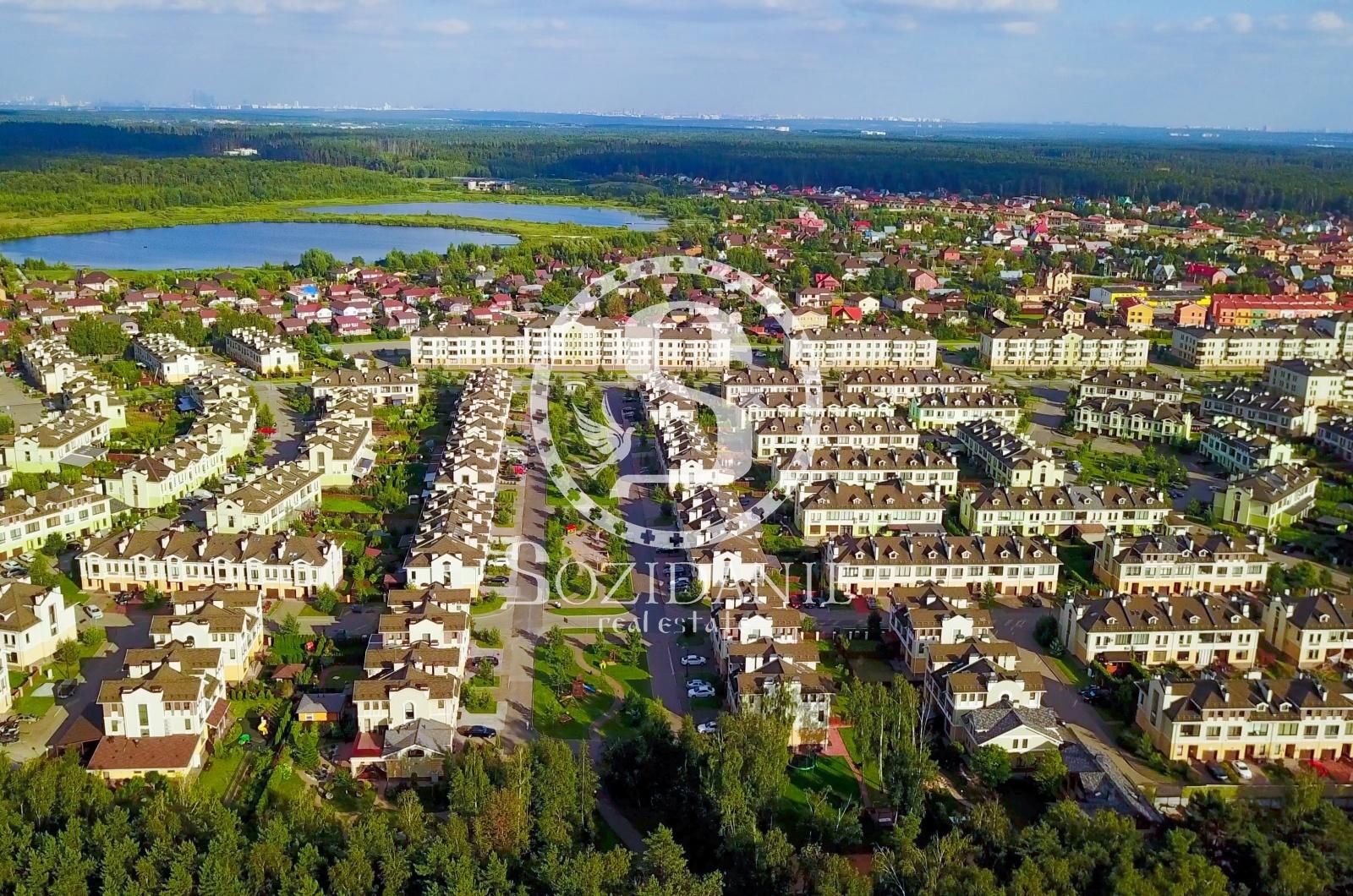 3 Bedrooms, Загородная, Продажа, Listing ID 3590, Московская область, Россия,