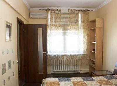 3 Комнаты, Городская, Аренда, Улица Каретный ряд, Listing ID 3591, Москва, Россия,