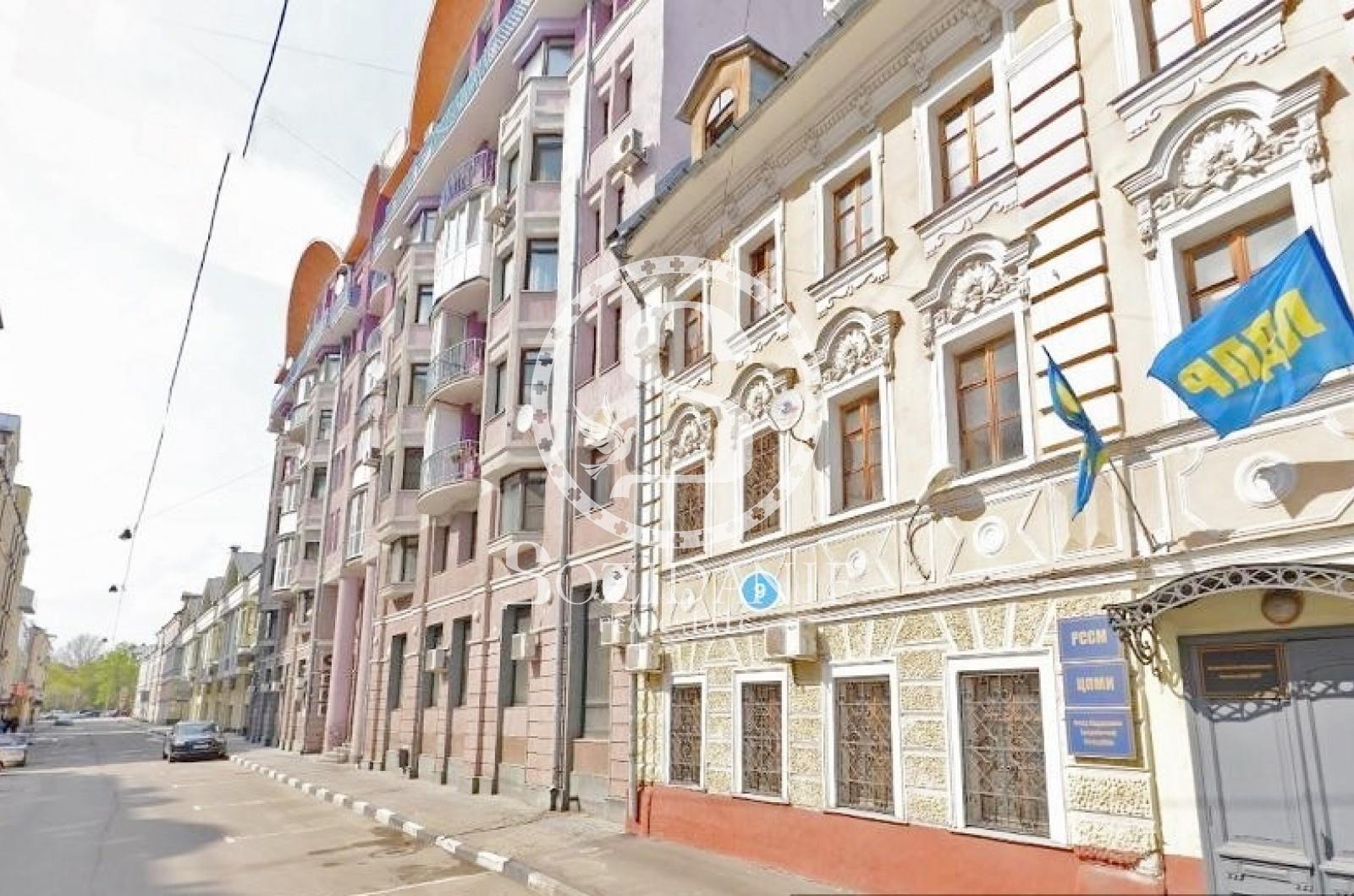 6 Комнаты, Городская, Аренда, Луков переулок, Listing ID 3593, Москва, Россия,