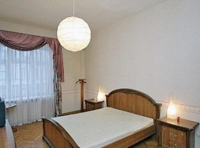 2 Комнаты, Городская, Аренда, Милютинский переулок, Listing ID 3603, Москва, Россия,