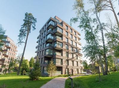 4 Комнаты, Городская, Продажа, Улица Согласия, Listing ID 3614, Москва, Россия,