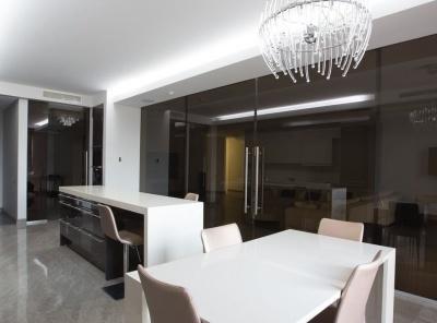 4 Комнаты, Городская, Аренда, 1-й Зачатьевский переулок, Listing ID 3618, Москва, Россия,