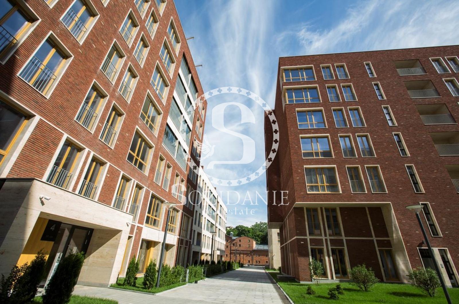 3 Комнаты, Городская, Продажа, Улица Льва Толстого, Listing ID 3620, Москва, Россия,